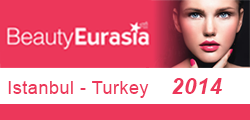 Credo Capital Production will take part at Beauty Eurasia 2014